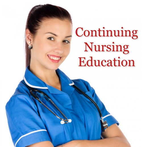 continuing education for nurses